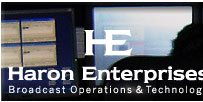 Harron Enterprises Inc -logo